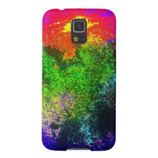 Blühender Nebelfleck Hülle Fürs Galaxy S5