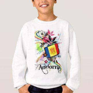 Blume Andorra Sweatshirt