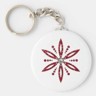 Blume des Lebens - Aphrodite Amulett Schlüsselanhänger