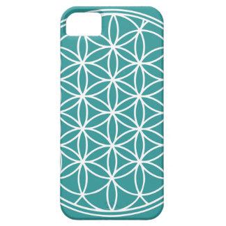 Blume des Lebens Schutzhülle Fürs iPhone 5