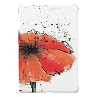 Blume in der vollen Blüte iPad Mini Hülle