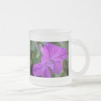 Blume Mattglastasse