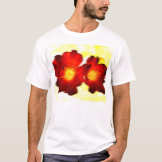 Blume paradize T-Shirt