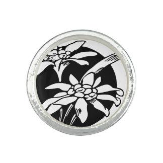 Blume Ring