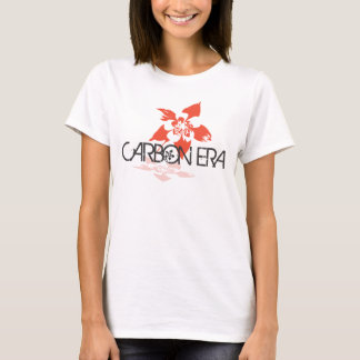 Blume (rot) T-Shirt