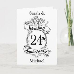 Hochzeitstag 24 Hochzeitstag