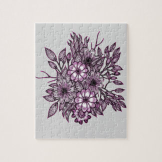 Blumen 10b puzzle