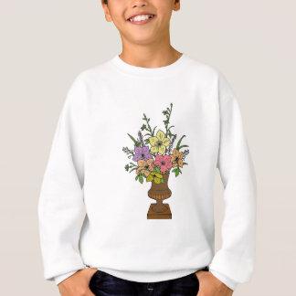 Blumen 1 sweatshirt