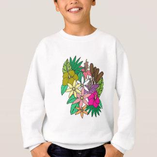 Blumen 2 sweatshirt