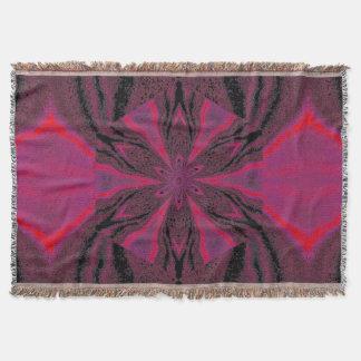 Blumen Atlantis 34 SDL der Throw-Decke Decke