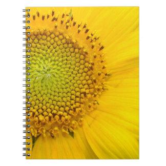 Blumen-Blumengarten blüht Fotografie Notizblock
