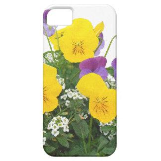 Blumen-Blumengarten-Blüten-Fotografie Hülle Fürs iPhone 5