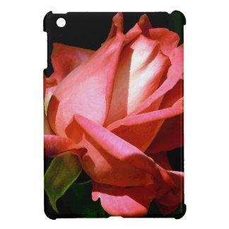 Blumen-Blumengarten-Blüten-Fotografie iPad Mini Hülle