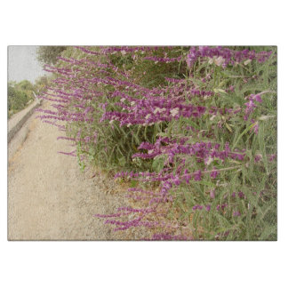 Blumen-Blumengarten-Blüten-Fotografie Schneidebrett