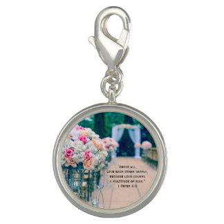 Blumen-Blumenstrauß-Liebe-und Charm