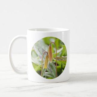 Blumen-Freund-Kaffee-Tasse, Blumen-Kaffee-Tasse Kaffeetasse