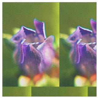 Blumen für Frühling Stoff