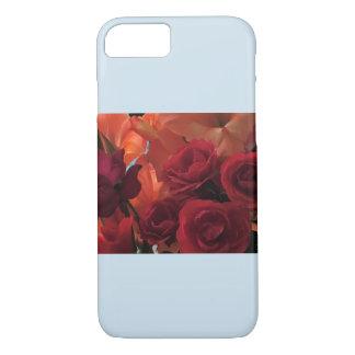 Blumen für Sie Telefon iPhone 8/7 Hülle