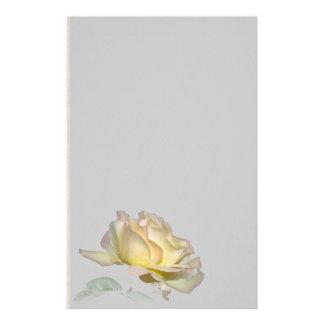Blumen-Garten-Blumenphotographie Briefpapier