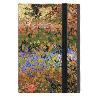 Blumen-Garten, Vincent van Gogh. Etui Fürs iPad Mini