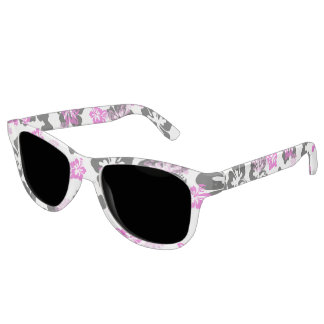 Blumen-Gläser Brille