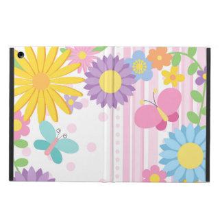 Blumen-iPad Air ケース