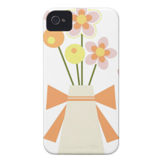Blumen iPhone 4 Cover