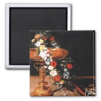 Blumen Jan s Brueghel Magnete