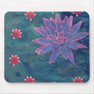 Blumen Mousepad