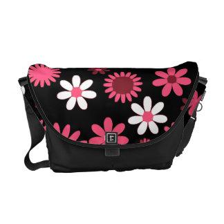 Blumen-Power-Bote-Tasche Kuriertaschen
