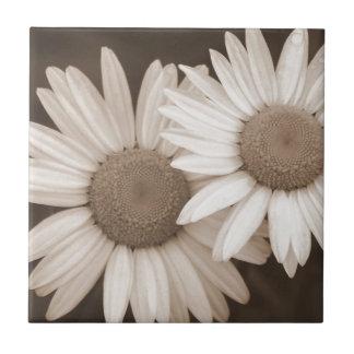 Blumen-Power-Geschenk-Ideen Fliese