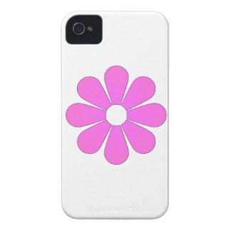 Blumen-Power iPhone 4 Case-Mate Hülle