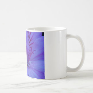 Blumen-Power Kaffeetasse