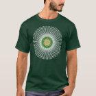 Blumen-Power von Leben-/Blume-DES Lebens T-Shirt