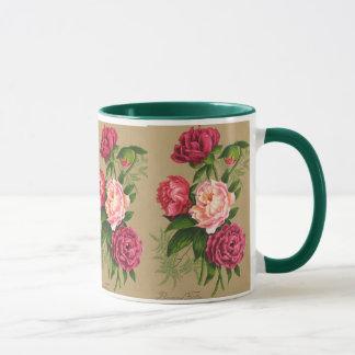 Blumen-Schale 2 Tasse