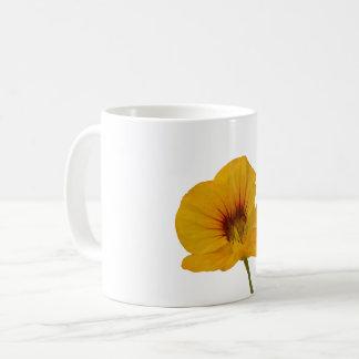 Blumen-Schale Kaffeetasse