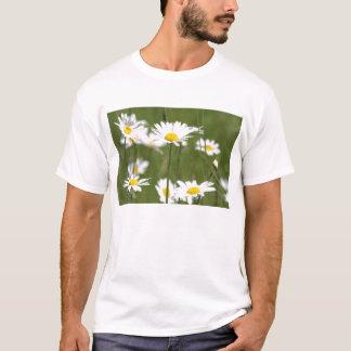 Blumen-Shirt T-Shirt