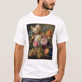 Blumen-Studie T-Shirt