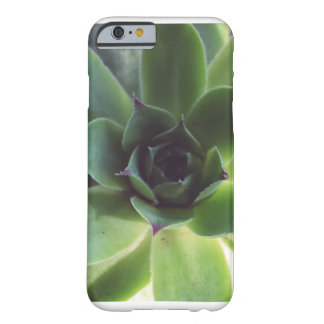 Blumen-Telefon-Kasten Barely There iPhone 6 Hülle