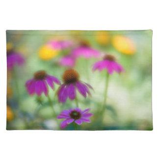 Blumen-Tischset Tischset