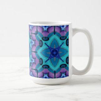 Blumen-Träumen Tasse