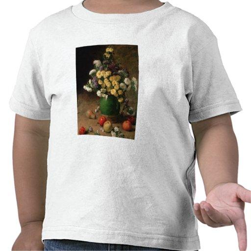 Blumen und Frucht, 1880 Tshirt