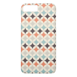 Blumenblatt-Muster Iphone7 plus Fall iPhone 8 Plus/7 Plus Hülle