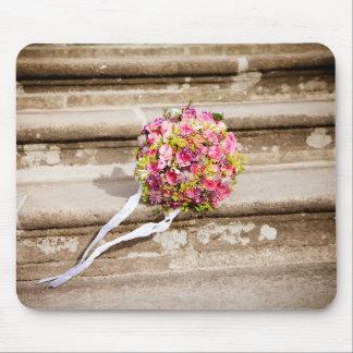 Blumenblumenstrauß Mousepad