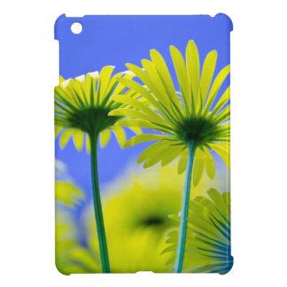 Blumenblüten-Schicksals-elegantes wunderliches iPad Mini Hülle