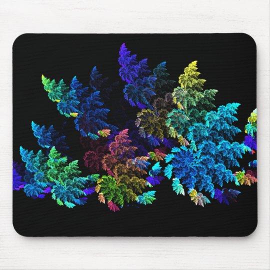 Blumenbusch Mousepad