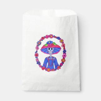 BlumenCatrina Bevorzugungs-Tasche Geschenktütchen