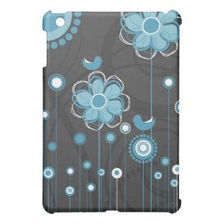 Blumendekor Hüllen Für iPad Mini