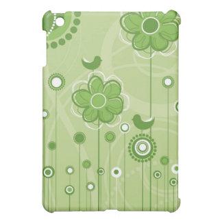 Blumendekor iPad Mini Schale