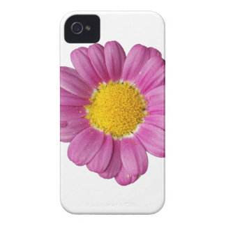 Blumendesign iPhone 4 Case-Mate Hülle